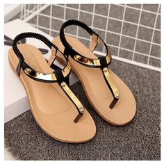 bb505f0290d2d Womens Fashion from Club Factory · Women Fashion Cozy Sandals Item NO.  SSF000431638N Rs.456.08 and 62% off Sandals