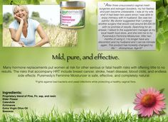 Our Feminine Moisturizer is a mild, but completely effective product. It is crafted with nothing but food grade ingredients of the highest quality. It has been a powerful aid for women suffering from vaginal dryness, discomfort, and extreme atrophy. #Feminineproducts#vaginalatrophy#menopause#vaginalhealth#sex#organicproducts#naturalhealth#alternativemedicine