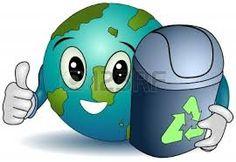 a la Tierra le gusta reciclar, ¿ y a ti?