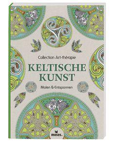 Collection-Art-therapie Keltische Kunst