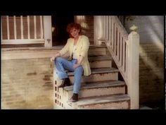"""1996 - Reba McEntire's music video """"I'd Rather Ride Around With You"""" from the album """"What If It's You"""" features our very own Faith Chapel and Cherokee on Jekyll Island. This song reached #2 on the Billboard Hot Country Singles and Tracks Chart. The Album also climbed to #2 on the Billboard Top Country Albums. Recorded by MCA Nashville."""