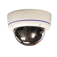 Special Offers - 101AV 800TVL Outdoor D/N Dome Camera 1/3 inch SONY Effio-E CCD Effio-E 2.8-12mm VF Lens 100ft IR Range Dual Voltage 18pcs IR LEDs WDR OSD Menu Weather/Vandal proof Metal Housing High Resolution Color Wide Angle View for CCTV DVR Home Office Surveillance Secure System DC 12V AC 24V External Focus Adj White - In stock & Free Shipping. You can save more money! Check It (June 21 2016 at 01:03PM)…