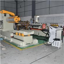 Automatic Lines For Circle Cutting From Coil #industrialdesign #industrialmachinery #sheetmetalworkers #precisionmetalworking #sheetmetalstamping #mechanicalengineer #engineeringindustries #electricandelectronics