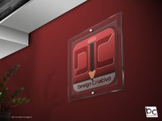 Logo: Revista Design Criativo