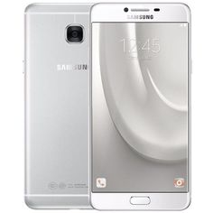 Samsung Galaxy C7 mobile phone Android6.0 4GB RAM 32/64GB ROM 16MP Camera 5.7 inch