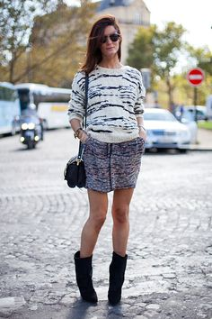 All Of The Best Street Style Looks