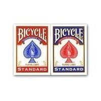 Bicycle Standard Face Playing Cards (2 Pack) by Bicycle. $2.23. bicycle brand, standard cards