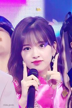 Yu Jin, Beautiful Fairies, Girl Poses, Kpop, Stage, Fairy, Beauty, Eyes, Girl Photos