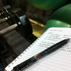 How to make a strength training plan... and stick to it! Plans for every schedule included.
