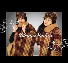 Wool woman poncho with hat .Warm, comparable and easy to wear #wool#woman#poncho#handmade#hat#design#sewn#style#girl#gift#wear#warm#comparable#beautiful#winter#classic#vintage#fashion Wool Poncho, Girl Gifts, Marketing And Advertising, Classic Style, Etsy Seller, Vintage Fashion, Handmade Items, Trending Outfits, Hats