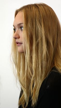 barely there beach waves