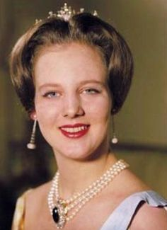 Margarethe of Denmark