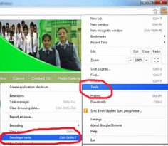 Girfa : Student Help: Save Flash(SWF) file from a website