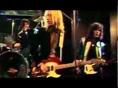 Tom Petty & The Heartbreakers Hash Story