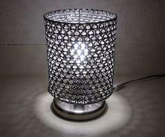 Pop Tab lamp