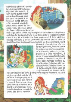 52 de povesti pentru copii.pdf School, Preschool, Short Stories, Rome, Birthday