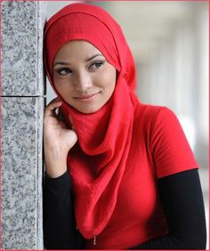 nice Hijab is My Right