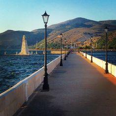De Bosset Bridge Argostoli
