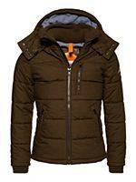 Superdry Bluestone Jacket - House of Fraser Christmas Things, House Of Fraser, Jackets Online, Superdry, Winter Jackets, Stuff To Buy, Shopping, Fashion, Winter Coats