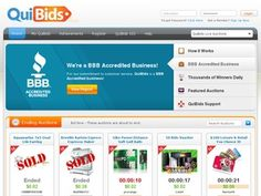 Canadian Quibids Promo Code August 2014