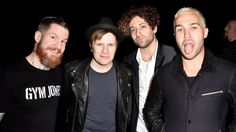 14 Things We Learned on the Road With Fall Out Boy - Rolling Stone