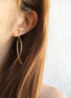 Rational Women Japan Lovely Star Earrings Brincos Cute Gold Color Clip Earrings No Piercing Ear Hole Trendy Big Circle Round Earrings Attractive Appearance Earrings