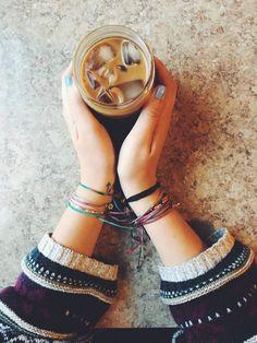 Coffee| Pura Vida Bracelets