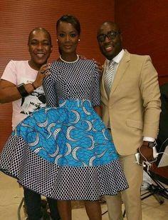 African Fashion – Designer Fashion Tips African Dresses For Women, African Print Dresses, African Print Fashion, Africa Fashion, African Attire, African Wear, African Women, Ethnic Fashion, Fashion Prints
