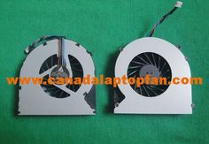 Toshiba Satellite C50D-A Series Fan V000270070 V000270990
