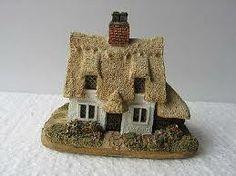lilliput lane -  clare cottage