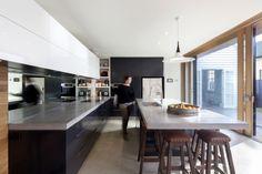 Thomas + Williams Architects - Brighton Residence Kitchen