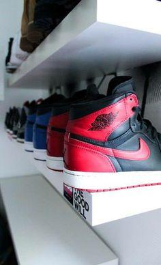 quality design a3aa7 f2589 Jordan Swag, Jordan 1, Best Sneakers, Sneakers Nike, Nike Windbreaker, Nike