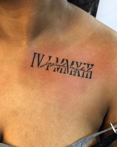 Baby Name Tattoos, Tattoo For Baby Girl, Verse Tattoos, Mommy Tattoos, Dream Tattoos, Friend Tattoos, Family Tattoos, Daddys Girl Tattoo, Symbol For Family Tattoo