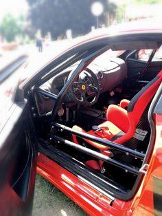 #F430_Challenge #Ferrari