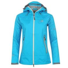 However if speed is what you're after the Karrimor Exploration Jacket would be perfect as this waterproof and breathable jacket is suitable for a host of different activities