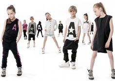 Everyone is a Star! – New Generals SS14 Collection