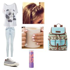 """""""Second Day of School."""" by musicweirdo16 ❤ liked on Polyvore"""