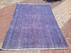 21 Best Overdye Rugs Images