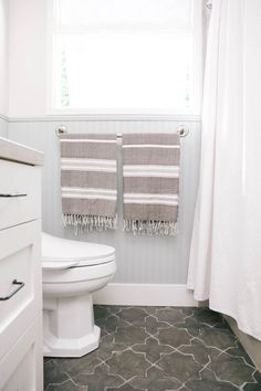 The Grand Reveal: Lauren Nelson's Bathroom Makeover with Kohler | Rue