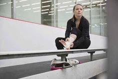 Ailments skaters face can be anything from slight sprains to debilitating back injuries . | 11 Ways Figure Skaters Are Tougher Than You