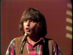 Creedence Clearwater Revival - Bad Moon Rising (Live The Johnny Cash TV Show 1969).avi