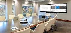 Check out our Blog article (What Can Smart Technology Bring To Your Boardroom Table?) from  TechFit Home Automation System, Smart Home Automation, Dubai Uae, Smart Technologies, Abu Dhabi, Building, Table, Articles, Industrial