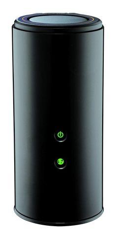 D-Link - Wireless AC 1750 Dual-Band (11a/b/g/n/ac) Gigabit Cloud Router - DIR-868L/MNA