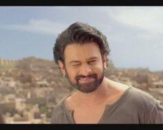 Prabhas Latest Stills at Mahindra TUV300 TV Ad