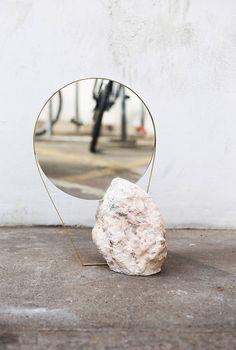 Stone&Mirror | @theluxeboheme