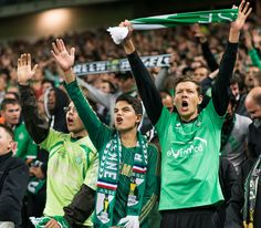 Supporters ASSE
