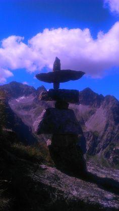 Vysoké Tatry - Veľká Svišťovka Stones, Mountains, Nature, Travel, Voyage, Rocks, Stone, Viajes, Traveling