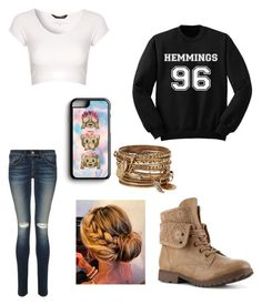 """""""Untitled #46"""" by shyshelbid ❤ liked on Polyvore featuring Jane Norman, ALDO, Samsung and rag & bone"""