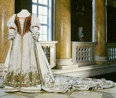 Les robes de Sissi - Sissi, Impératrice d'Autriche