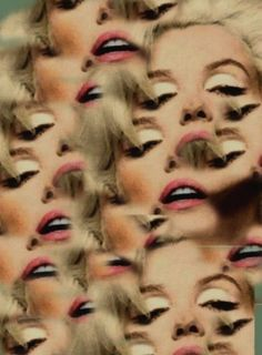 many marilyn. many more.